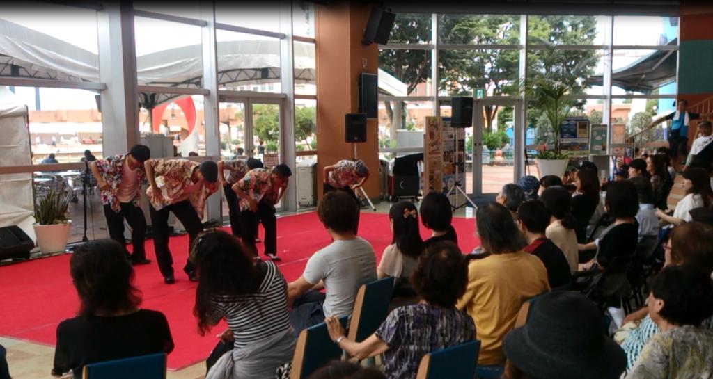 HOOD ダンススタジオ 静岡市清水区 ヒップホップ 8/20 イベント seigo lock