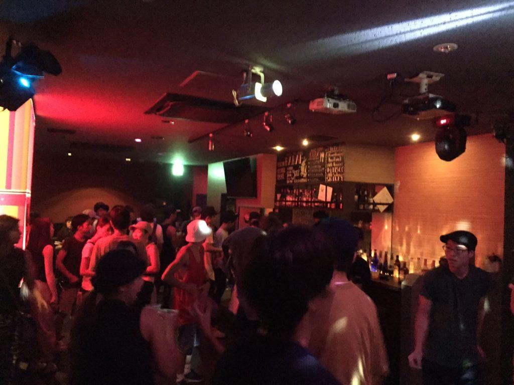 HOOD ダンススタジオ 静岡市清水区 ヒップホップ wannabe