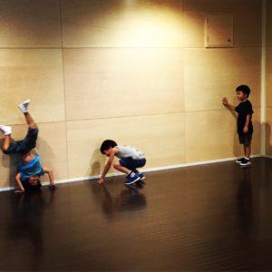 HOOD ダンススタジオ キッズダンス 静岡市清水区 ヒップホップ キッズリトル