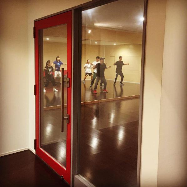 HOOD キッズダンス 清水区 ダンススタジオ ヒップホップガンクラス