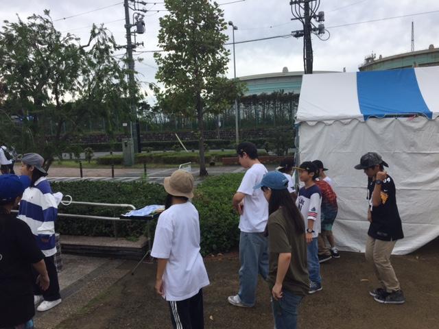 HOOD キッズダンス 清水区 ダンススタジオ 清水港マグロまつり